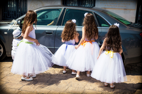 bridemaids france