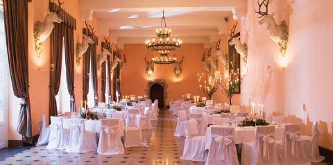 chateau wedding venue france