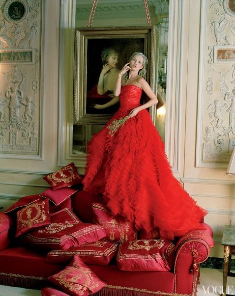kate moss the ritz paris