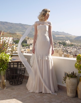 vintage weddingdress