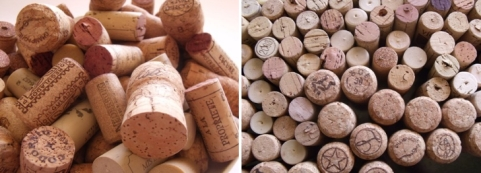 wine corks