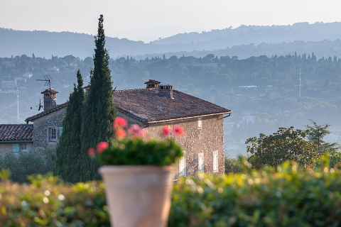 provence honeymoon