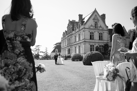 Château and Villa Weddings