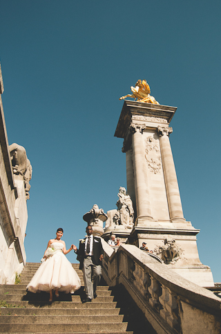 bridal photography paris
