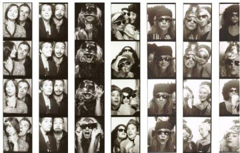 photo booth france