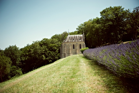 wedding chapel dordogne