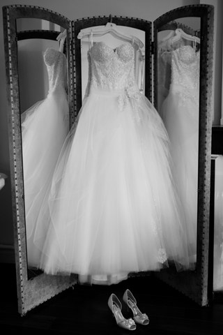wedding dress france
