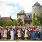 wedding celebrants france
