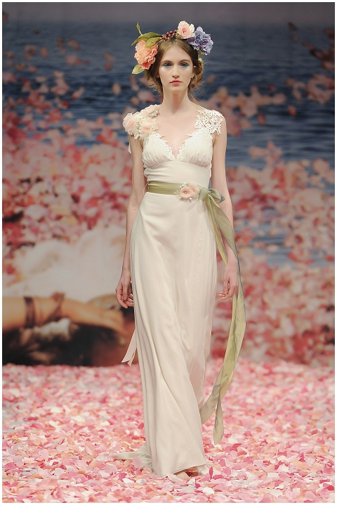 Claire Pettibone 2013 collection