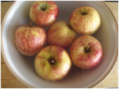 apple recipe