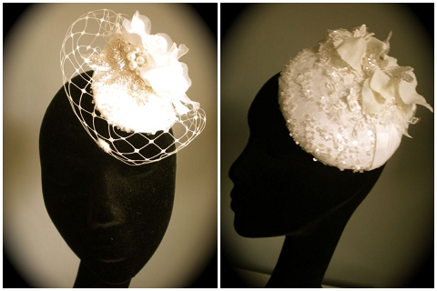 couture bridal accessories