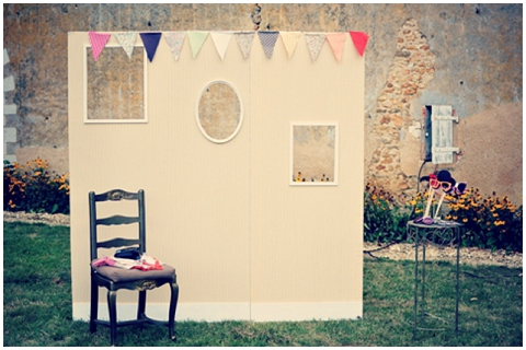 Vintage Diy Wedding From France