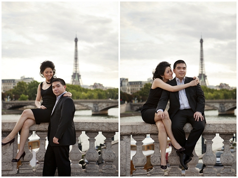 propose in paris