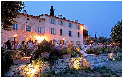 Wedding Venues In France French Riviera