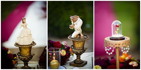 disney wedding accessories