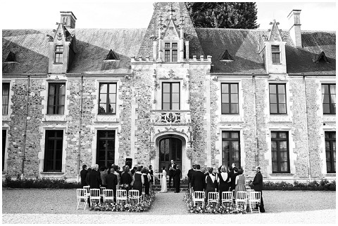 french wedding venues