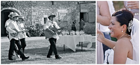 luxury weddings france