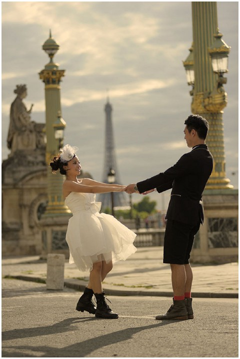 paris engagement