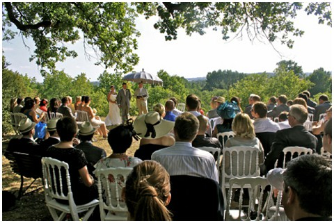 weddings in south of france