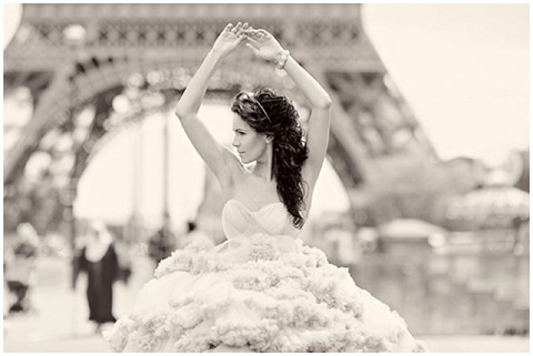 EmmPhotography dancing paris