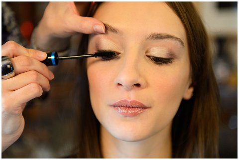 Bridal Makeup Step By Step Language : Step by Step guide: How to do Bridal Makeup