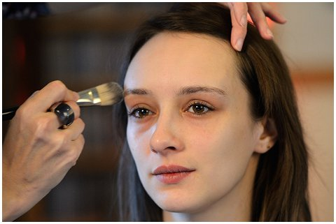 Steps On How To Do Wedding Makeup : Step by Step guide: How to do Bridal Makeup