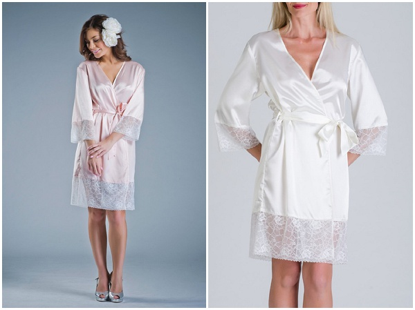 Homebodii bridal robe competition