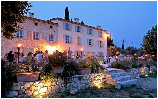 Behind The Doors Of Beautiful Wedding Venues In South Of France