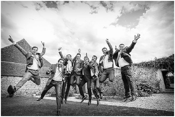 crazy groom picture