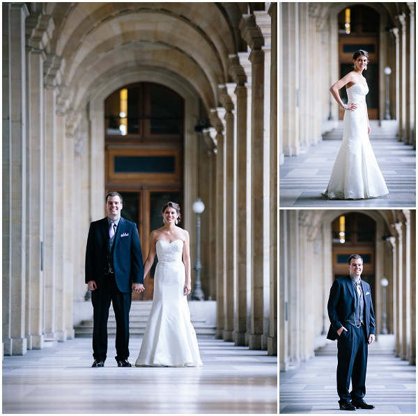 elope packages paris