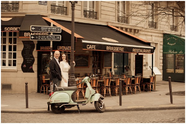 Paris Like Love Engages And Delights All Of The Senses
