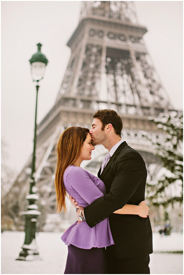 eiffel tower love