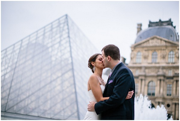 wedding louvre