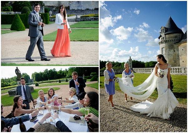 charente wedding abroad