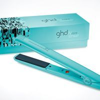 ghd mint straighteners
