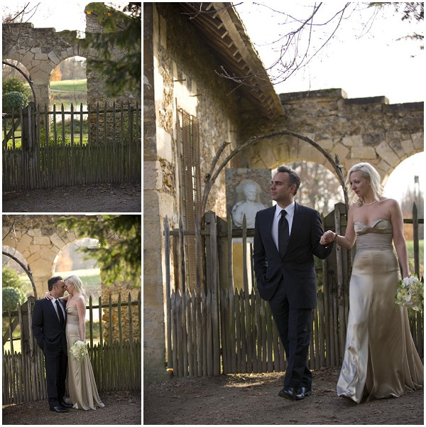 versailles gardens wedding