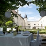 wedding venue in france