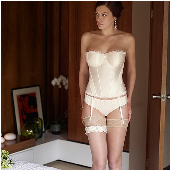 Overlooked including the bridal underwear and finding the right style
