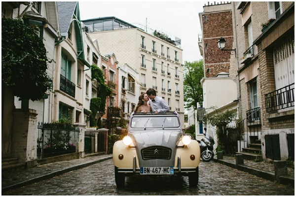 2cv wedding paris