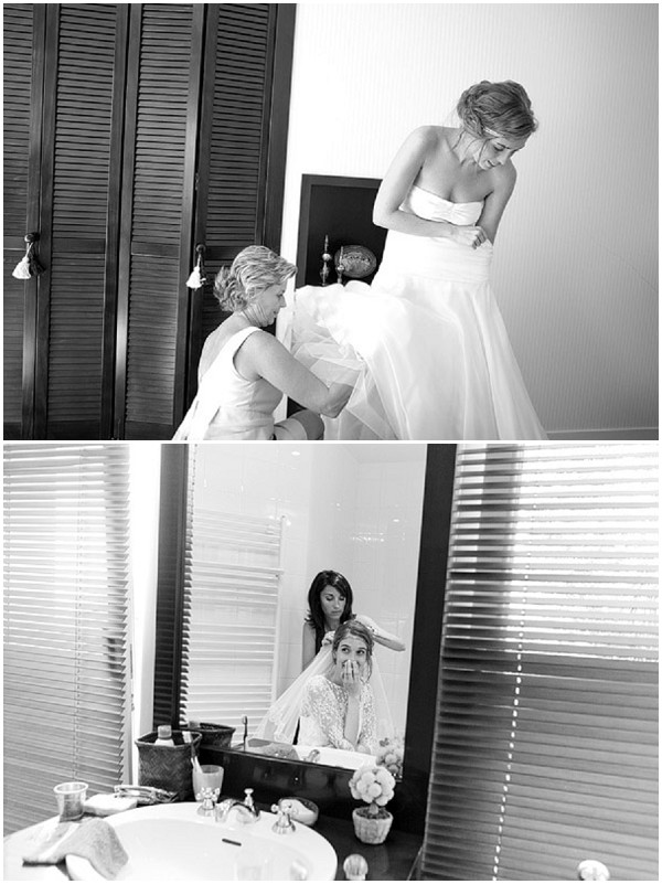 bridal hair and makeup france