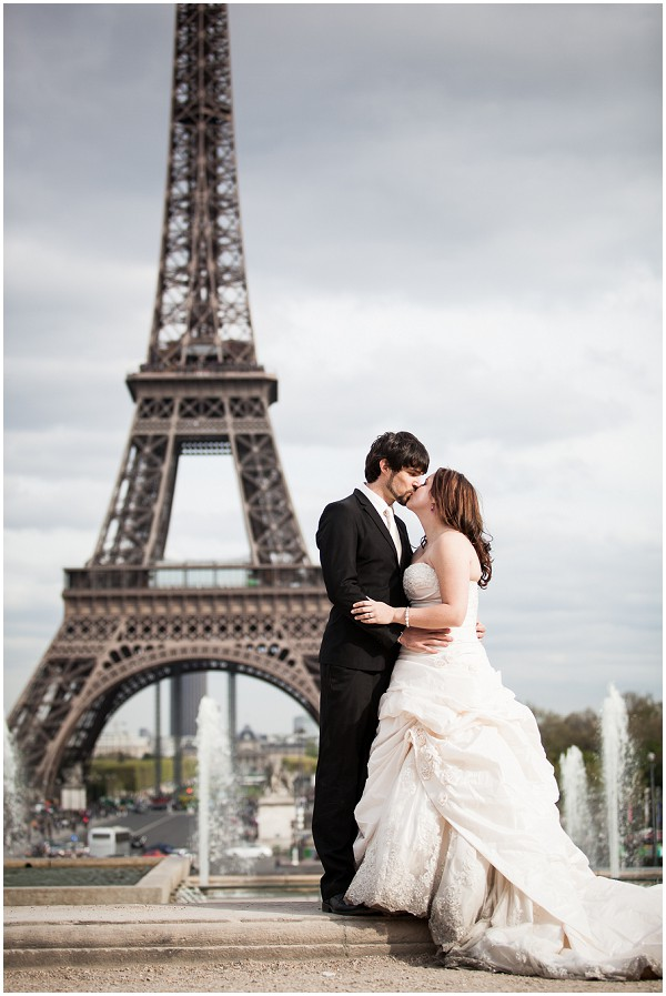 eiffel tower shoot
