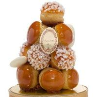 laduree croquembouche
