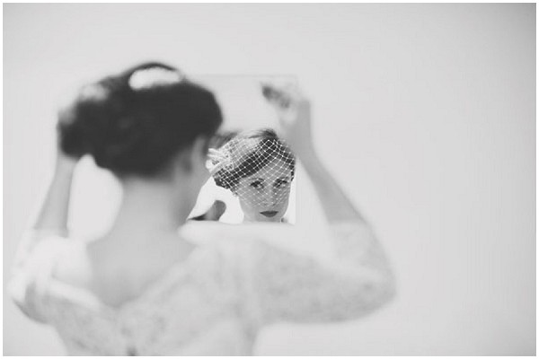 reportage bridal photography