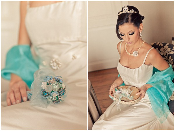 tiffanys bride