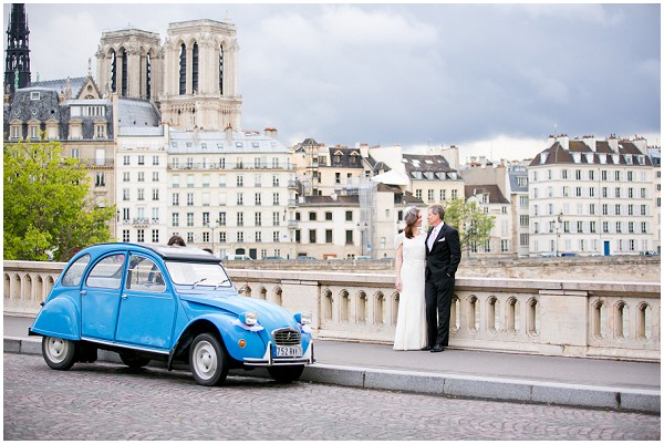 2vc wedding car paris
