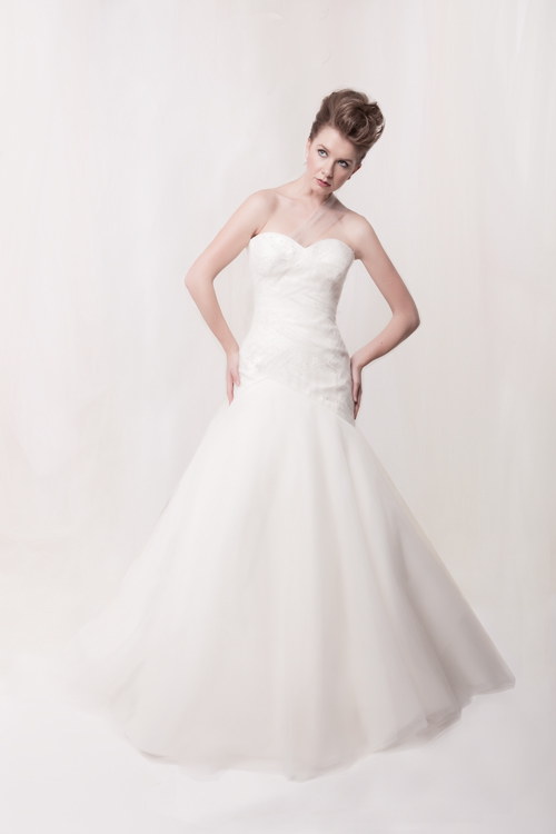 sarah houston bridal wear