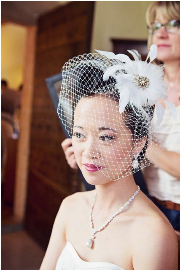 Taiwanese Brides Have 3