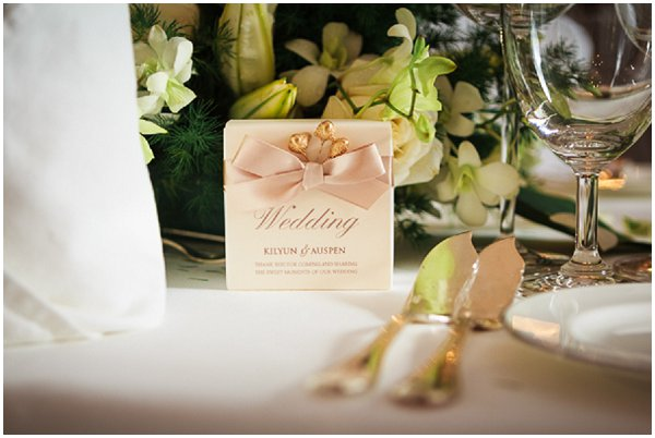 champagne colour wedding