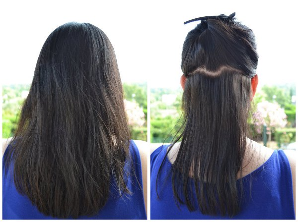 diy hair tutorial