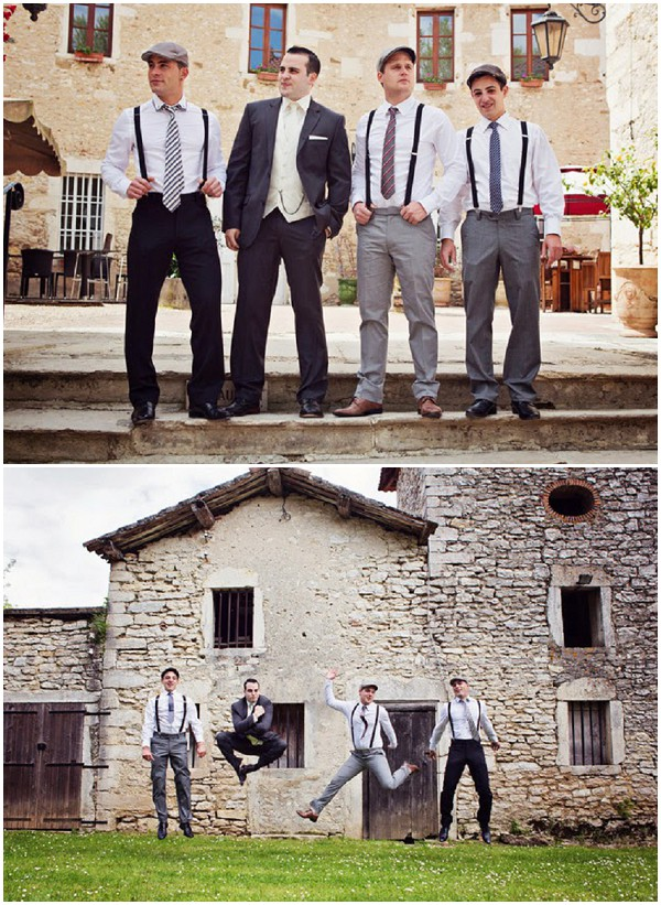 groom inspiration